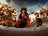 AC/DC презентували ностальгічне відео Through the Mists of Time