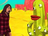 Новий баладний віднограй від Foo Fighters