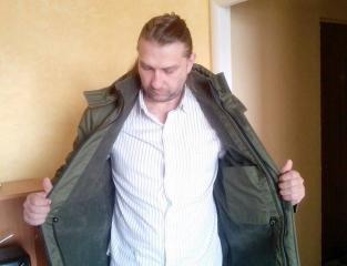 """Куртка для солдата (утеплювач """"фліз"""")"""